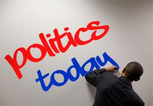 Griechenland am nächsten Tag im politischen Leben